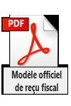 Cliquez ici pour télécharger le modèle officiel de reçu fiscal
